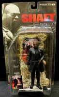 Movie Maniacs Series 3: John Shaft from Shaft - Sealed Action Figure